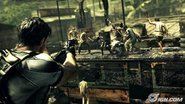 Resident Evil (17)
