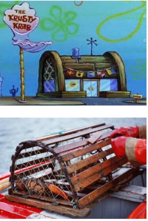 A verdade sobre Krusty Krab