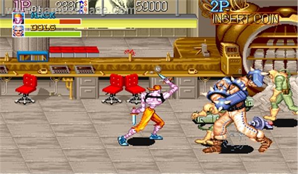 Captain_Commando_-_1991_-_Capcom
