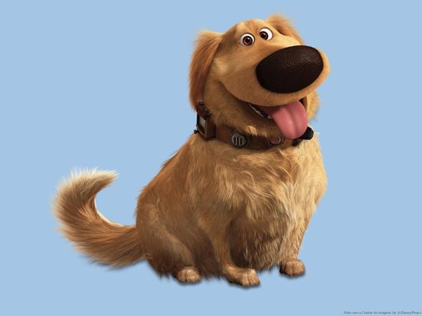Fala Dog Video