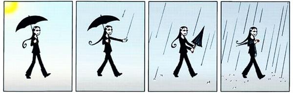 Nemi Montoya: os quadrinhos fora do padrão