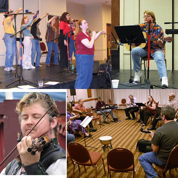 Ohio Valley Filk Fest