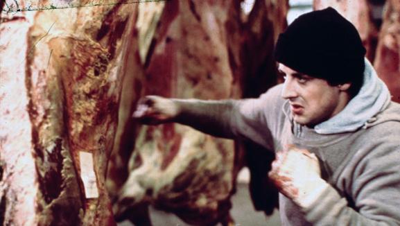 Rocky Balboa - Divulgação