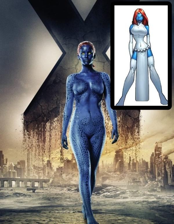 Conheça cada mutante que aparecerá em X-Men: Dias De Um ... Halle Berry Bio