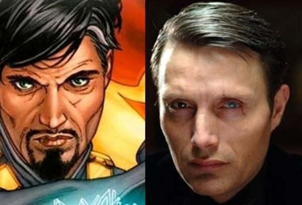 Dr-Strange-Movie-Actors