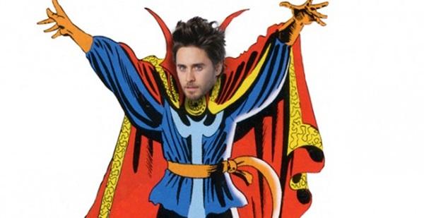 Jared-Leto-as-Doctor-Strange-570x294
