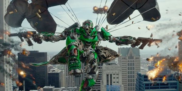 transformers-4-first-look