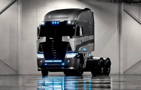 Conheça todos os possantes de Transformes 4 Freightliner Argosy Galvatron