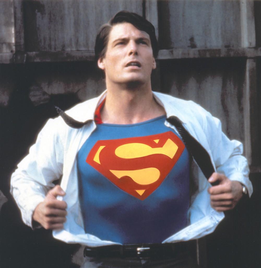 Christopher-Reeve-Clark-Kent