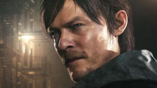 Silent-Hill-Norman-Reedus