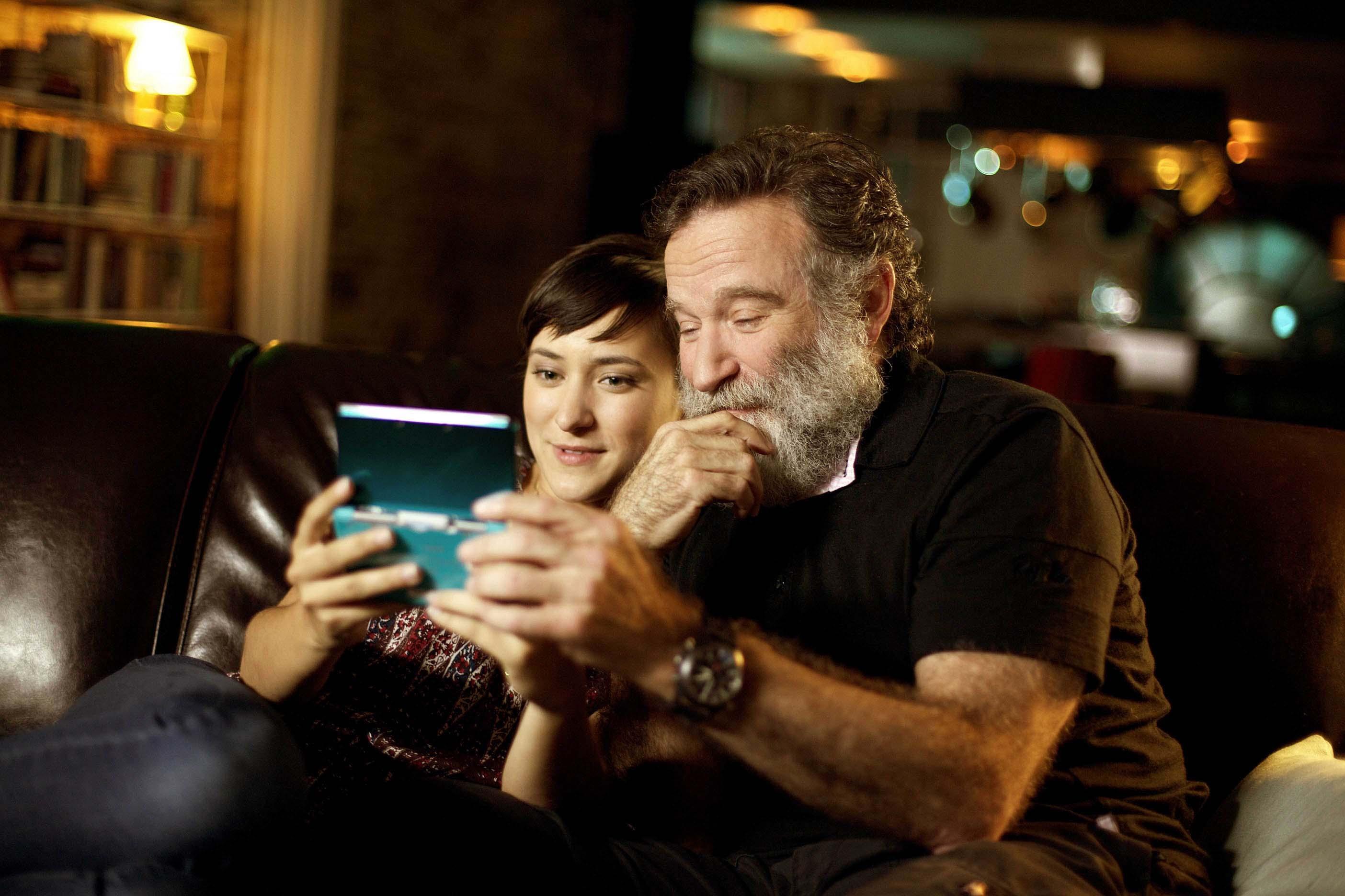 Robin Williams Zelda World of Warcraft