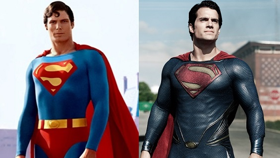 superman-reeve-vs-cavill