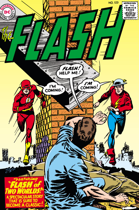 DC Comics | Guia rápido para entender o Multiverso DC