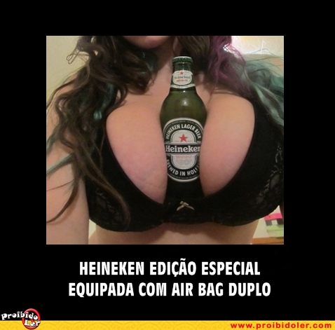 Heineken girls xxx simply